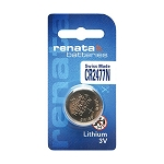 Renata CR2477 Lithium Battery 3V