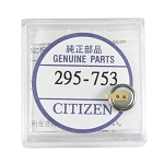 Original Citizen Capacitor Battery 295-753 for Eco-Drive