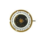 ETA F04.111 2 Hand Watch Movement