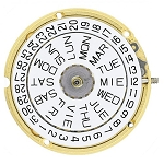 ETA 956.122 Watch Movement