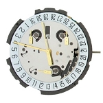 ETA G10.212 Date at 6 Watch Movement