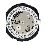 Hattori YM9G Watch Movement
