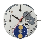 MIYOTA  6P21 Watch Movement
