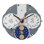 MIYOTA  6P80 Watch Movement