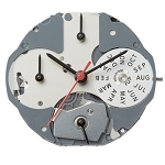 MIYOTA  6P89 Watch Movement