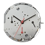 MIYOTA JS20 Watch Movement