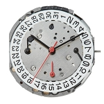 MIYOTA JS25 Watch Movement