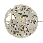 Chinese Automatic 2650SZ Mechanical Movement