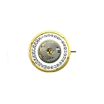 ETA F05.111 High Cannon Pinion Watch Movement