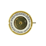 ETA F05.111 2 Hand Watch Movement