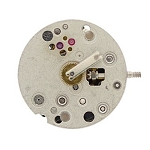 Harley Ronda 1042 Watch Movement