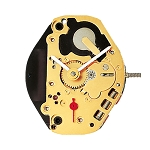 Harley Ronda 1064 Watch Movement