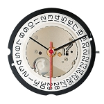 Harley Ronda 515 Swiss Made Watch Movement