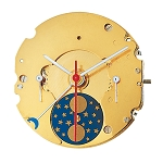 Harley Ronda 706.B Watch Movement