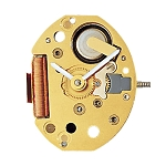 Harley Ronda 751E High Cannon Pinion Watch Movement