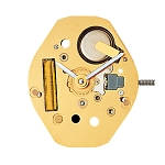 Harley Ronda 762 Swiss Made Watch Movement