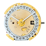 Harley Ronda 774 2 Hand Watch Movement