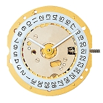 Harley Ronda 784 2 Hand Watch Movement
