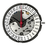 Harley Ronda Z50 Watch Movement