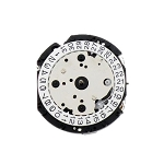 Hattori VD53 Watch Movement