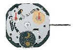 Hattori VX3M Watch Movement