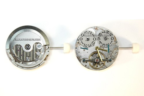 Chinese Automatic 2L55 Mechanical Movement