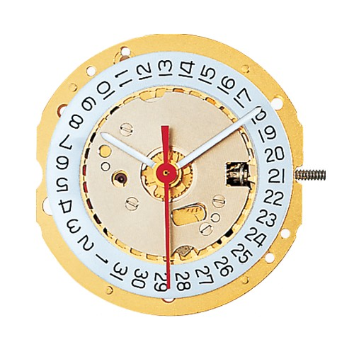 Harley Ronda 785 Watch Movement