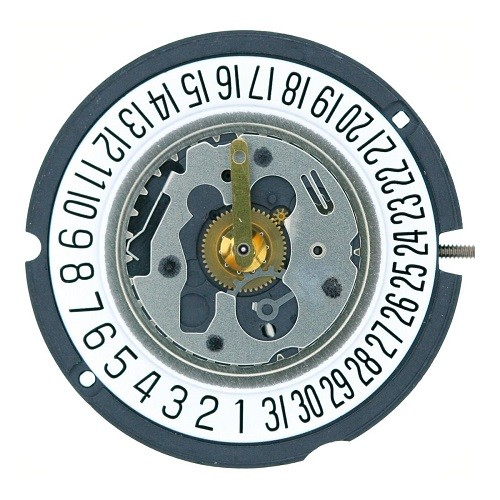 ETA 804.114 Watch Movement