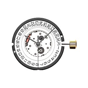 ETA 805.112 Watch Movement