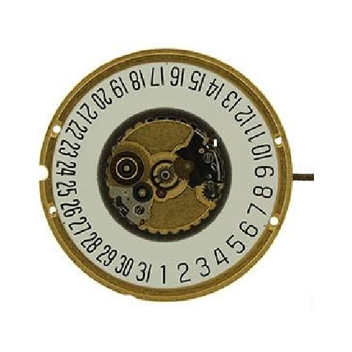 ETA 955.112 2 Hand Date at 6 Watch Movement