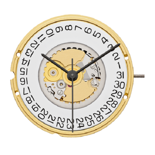 ETA 955.112 Watch Movement