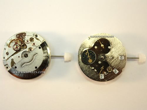 Chinese Automatic DG3806EB-3D Mechanical Movement