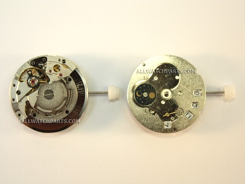 Chinese Automatic DG3806PB Mechanical Movement