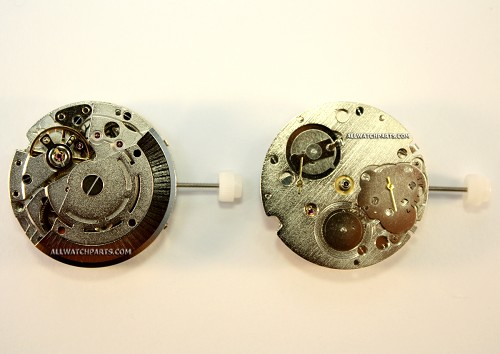 Chinese Automatic DG3836 Mechanical Movement