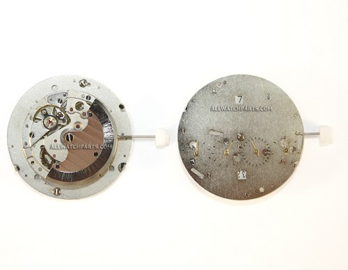Chinese Automatic DG3857 Mechanical Movement