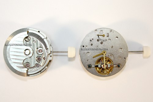 Chinese Automatic R44 Mechanical Movement