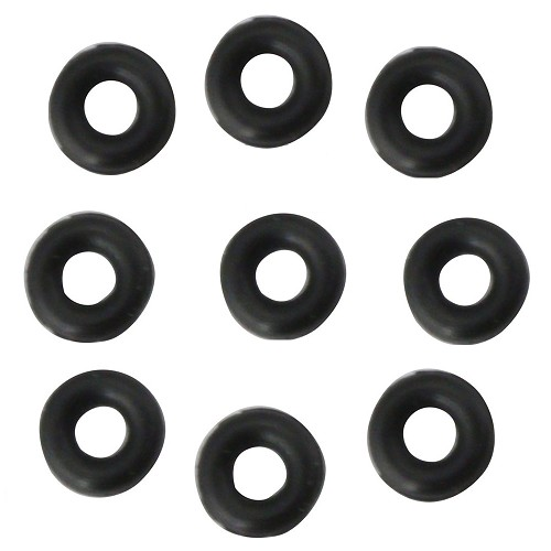 0.9mm Watch Crown Gasket 12pcs/pk