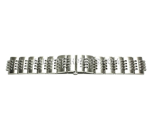 Solid Stainless Steel Band (14mm)