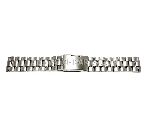 Solid Stainless Steel Band With Straight End (16mm-30mm)
