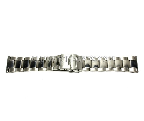 Stainless Steel Band (22mm-26mm)