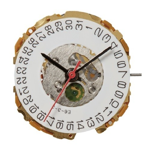 MIYOTA  9U13 Watch Movement