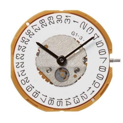 MIYOTA  GM15 Watch Movement
