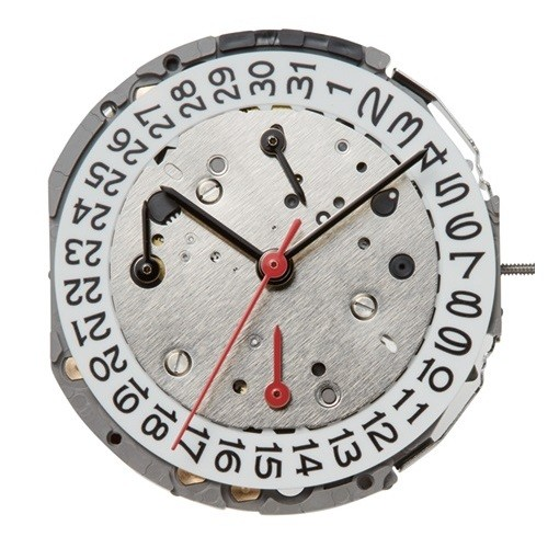 MIYOTA JS15 Watch Movement