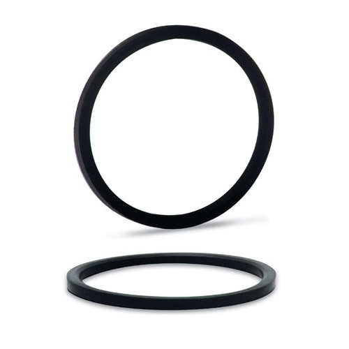 Flat Ring Gasket 3pcs (Thickness: 0.4mm-0.8mm)