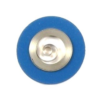 Mainspring To Fit Rolex Caliber 4130 Dark Blue (Made in Germany)