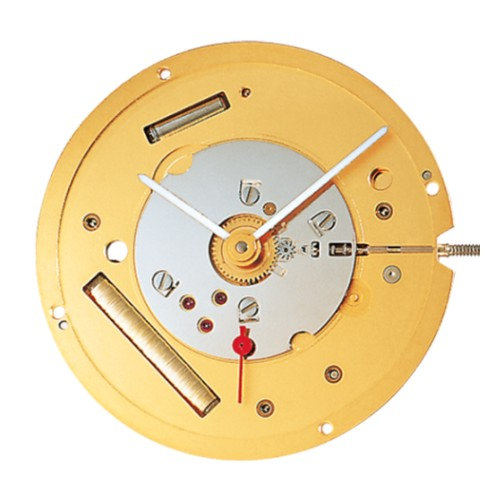 Harley Ronda 1014 Swiss Made Watch Movement