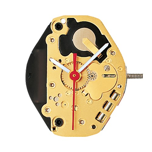 Harley Ronda 1063 Watch Movement