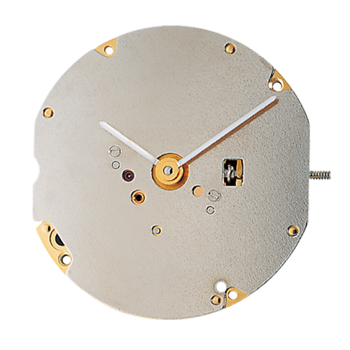 Harley Ronda 702 Watch Movement
