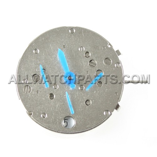 Chinese Automatic SP09 Mechanical Movement