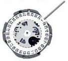 Hattori VJ12 Watch Movement